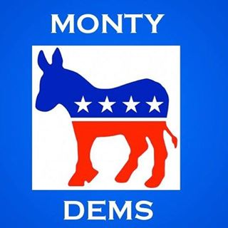 Montgomery Democratic Organization
